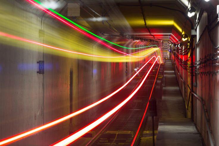 How To Shoot Light Trails, Tutorial by Tristan O'Tierney  #photography