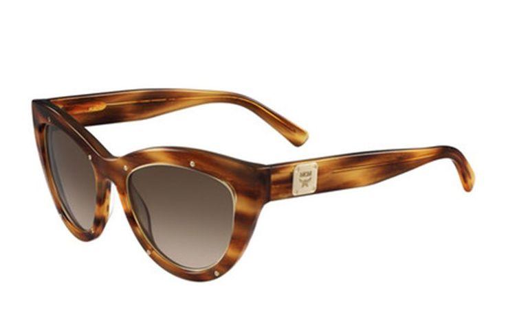 MCM 53mm Cat-eye Sunglasses http://www.prevention.com/beauty/cute-sunglasses-on-sale/slide/1