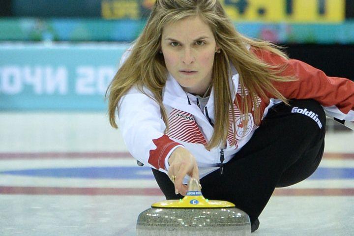 Canada's Jennifer Jones leads Canadian women to gold curling medal in Sochi