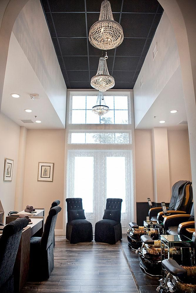17 best European Hair Salon Designs images on Pinterest | Beauty ...