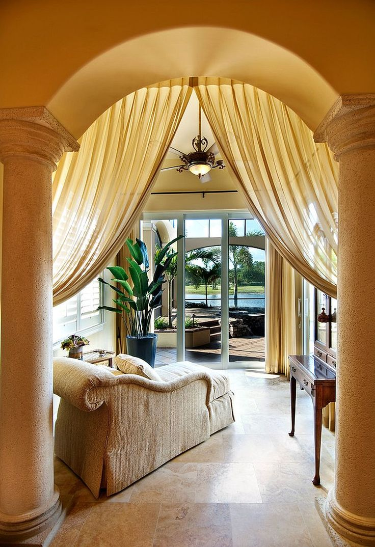 Luxury kitchens by clive christian interior design inspiration eva - Embracing Warmth 25 Mediterranean Inspired Sunrooms For A Cozy Staycation