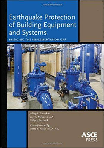 Earthquake Protection of Building Equipment and Their Systems