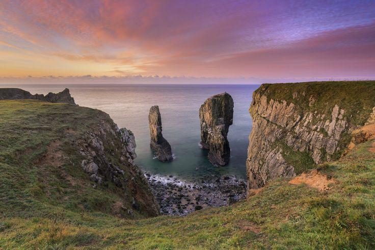 Wales Trip - Part 2, Pembrokeshire & Ceredigion