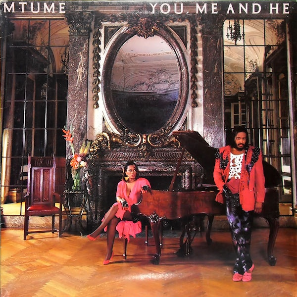 BENTLEYFUNK FREE EDITION: Mtume – You, Me And He CD EXPANDED 2012