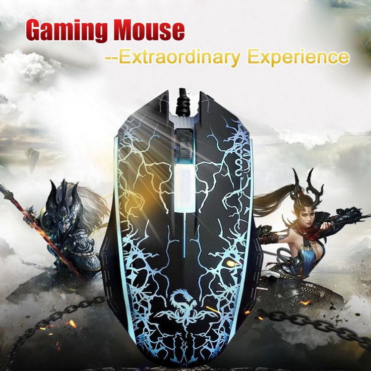 Professional Backlight Optical 1200 DPI Wired Gaming Mouse for Laptop & PC BLACK - http://electronics.goshoppins.com/keyboards-mice-pointing-devices/professional-backlight-optical-1200-dpi-wired-gaming-mouse-for-laptop-pc-black/
