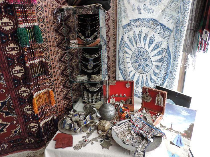 Tak piękna biżuteria etniczna tylko u nas!