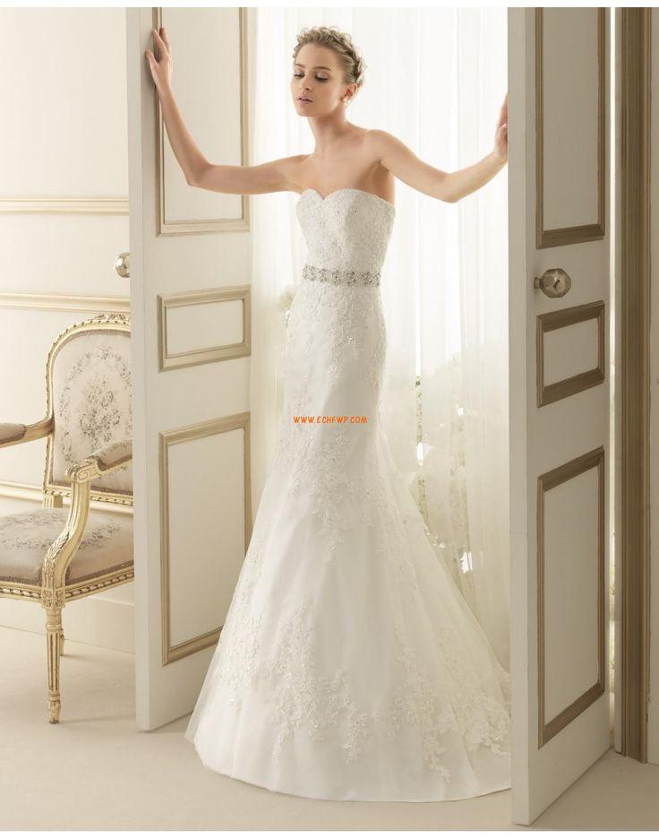 Ragyog & Csillog  Ujjatlan Hát nélküli Évjárat Menyasszonyi ruhák