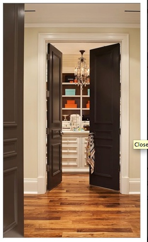 35 Best Images About Espresso Trim For New Home On Pinterest Wood Trim Floor Refinishing And
