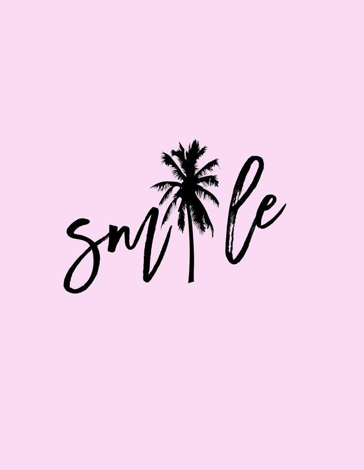 A Bubbly Life: Summer Smiles- Free Printable