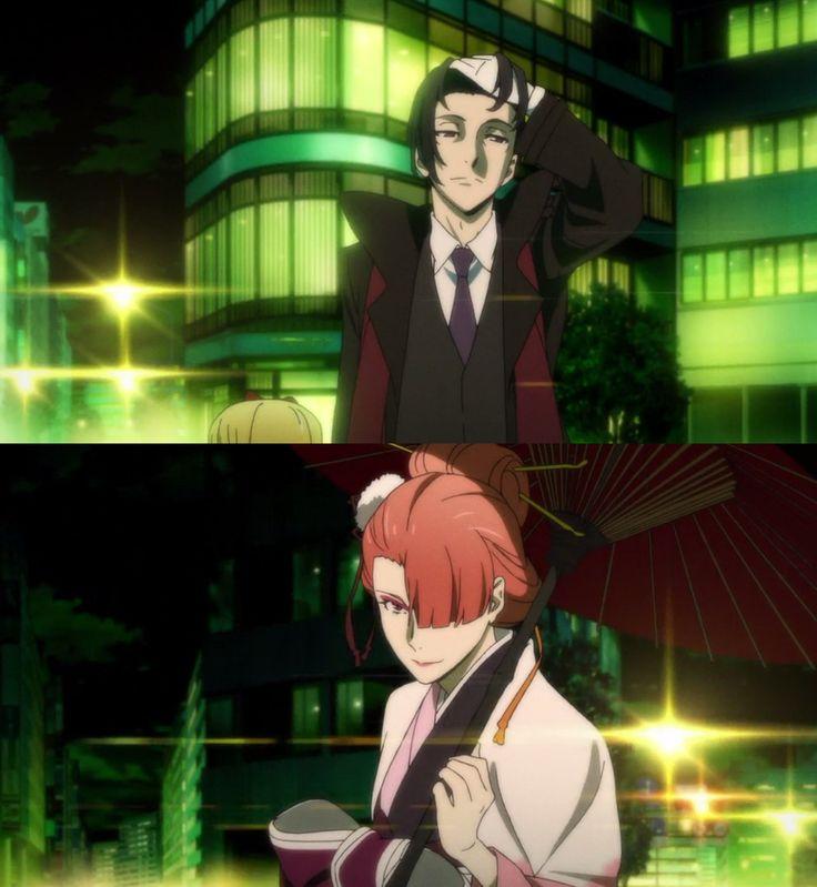 Nakahara & Dazai & Akutagawa | Port Mafia | VK