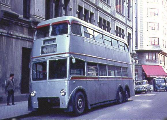 Trolebuses urbanos 1 autobuses urbanos de la ciudad de la - Empresas carballo ...