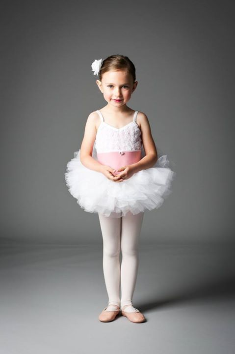 a894422c0e2d You start by taking your 3 year old daughter to dance class as ...