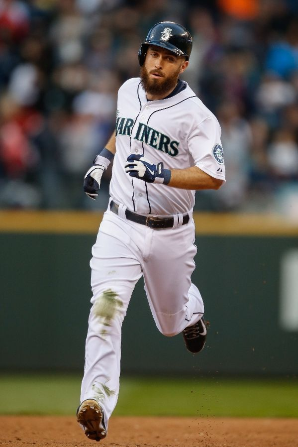 Dustin Ackley, Seattle Mariners