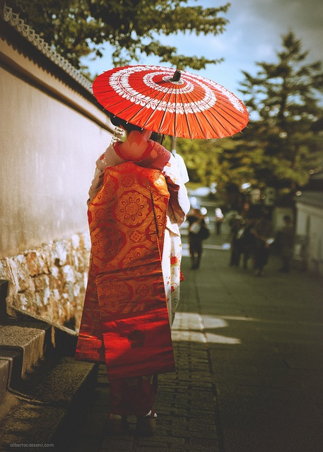 To me, Japan represents an exquisite mix of tradition mixed with modernity. As future-focused as Japan is, it's culture and heritage is prominently and proudly displayed. #AAtoAsia