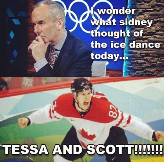 CBC Olympics Sochi 2014