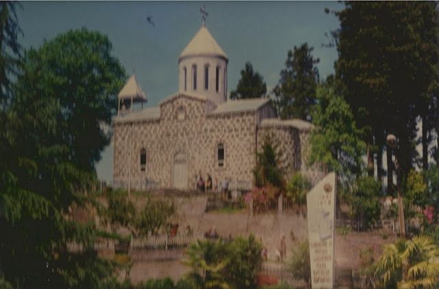 Santeos: Ο Ελληνισμός του Καυκάσου - Η ΠΕΡΙΦΕΡΕΙΑ ΤΣΙΡΟΥΚ- ...