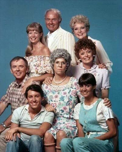 Mama's Family...loved this show funny!!