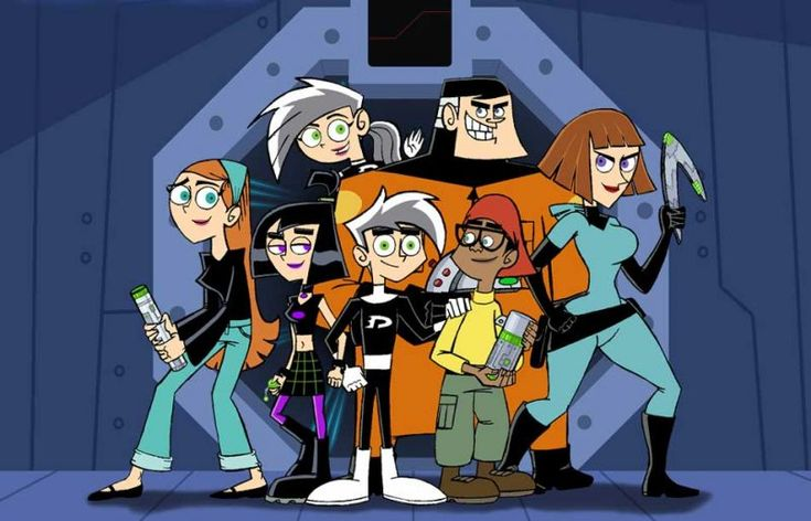 What Danny Phantom characters would look like 10 years older; new series in the works?   Its just a little over nine years now since the end of Danny Phantom cartoon on Nickelodeon. (The showaired in 2004 until 2007.) While the shows creator Butch Hartman has moved on to work on T.U.F.F. Puppy and is still working on Fairly Odd Parents (which first aired in 2001) he has never forgotten about the popular series as he recently uploaded a video where he shows off what the character would look…