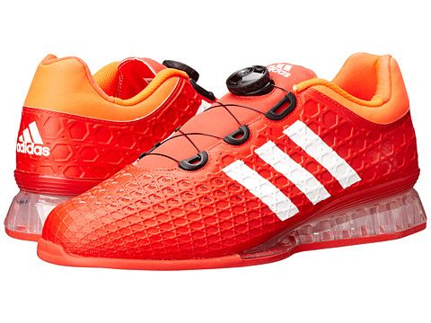 Adidas Leistung Review - A good weightlifting shoe?