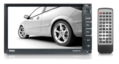 "Buy Reliant Valco - Pyle PLDNV77U 7"" Bluetooth LCD Digital Touch Screen with GPS Double DIN Receiver, $189.95 (http://www.buyreliant.com/pyle-pldnv77u-7-bluetooth-lcd-digital-touch-screen-with-gps-double-din-receiver/)"