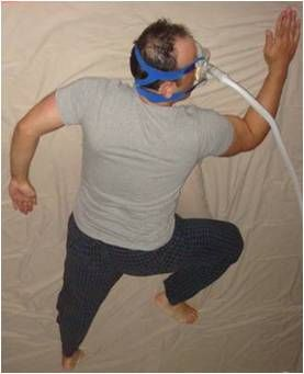 cpap guide is a good site for anyone with sleep apnea.
