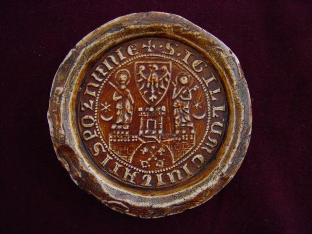 Sigillum.Posnanensis
