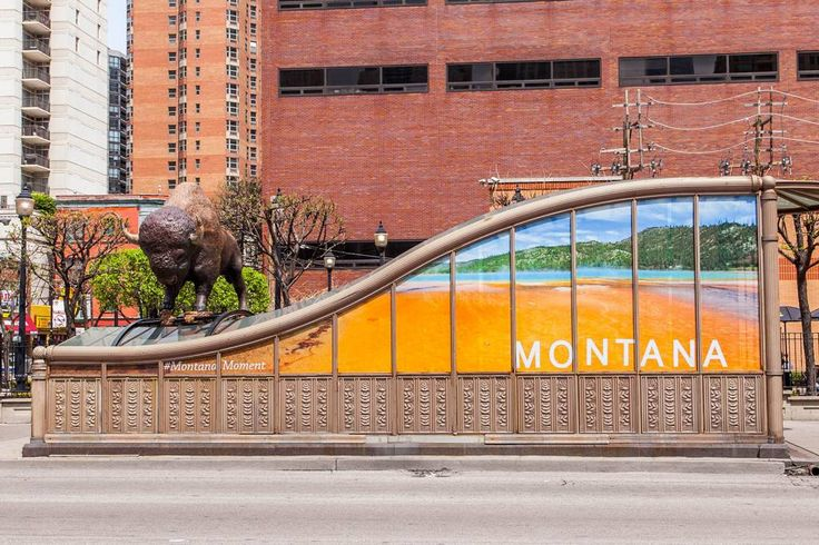 Montana tourism effort bears down on Chicago - http://lincolnreport.com/archives/756740