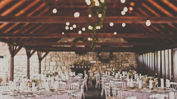 Rustic vintage and a small touch of magic!