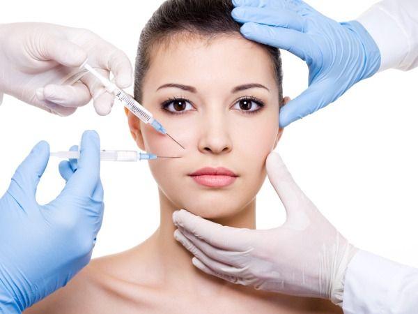 Facelift Surgery Consultation