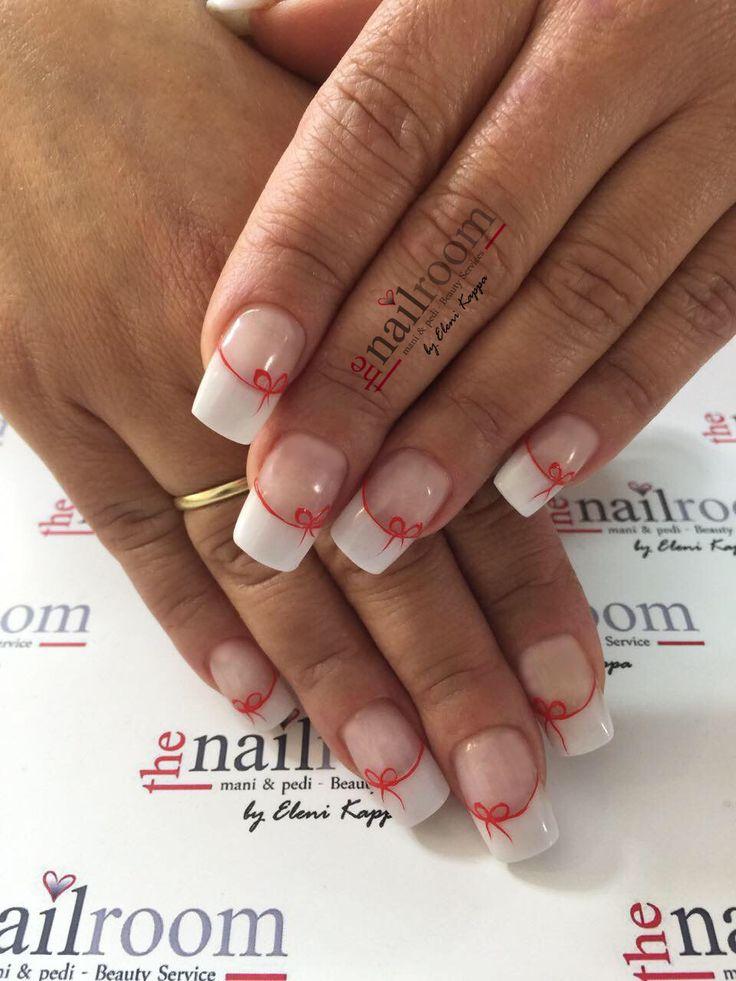 Acrylic Nails 🔝Ακρυλικό Γαλλικό #thebestacrylicsystem #professionalnails #thenailroombyelenikappa #fashionnails #elenikappa #acrylicnails #elenikappateam Ευβοίας 4 Άγ.Ανάργυροι Τ.2102320682
