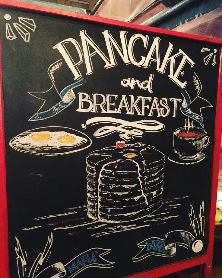 Maple Barrel Pancake & Café / Kalamış 2017 #pancake #blackboard #karatahta #kaligrafi #kalamış #kadıköy #istanbul #kadıköysokak #cafetasarim #cafedesign #kadikoycafe #wallart #kahvaltı #yazı #painting #graffiti #interiordesign #sanat #drawing #design #tasarım #dekor #dekoratif #dekorasyon #decorative #decor #creative #breakfast #photooftheday #picoftheday http://turkrazzi.com/ipost/1514784360224559154/?code=BUFmFmWgJAy