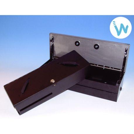 Trouvez le bac à monnaie idéal pour votre tiroir Cash bases 460 sur notre boutique dédiée à l'encaissement, au TPV tactile et à la caisse enregistreuse.