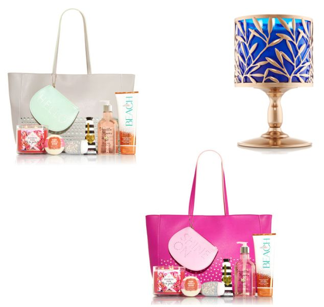 NEW Bath & Body Works Coupon! FREE Item worth up to $14 + Deal Ideas!