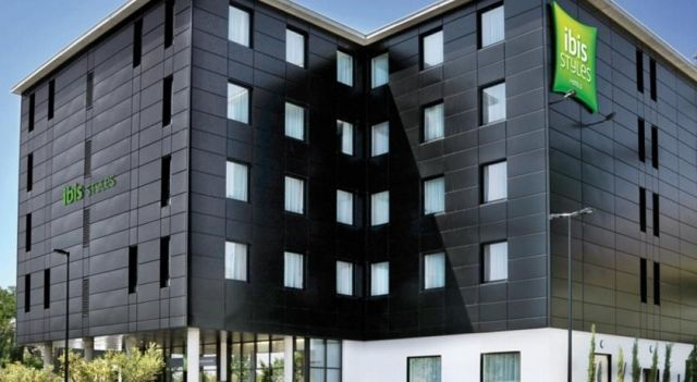 ibis Styles Toulouse Cite Espace - 3 Star #Hotel - $80 - #Hotels #France #Toulouse http://www.justigo.biz/hotels/france/toulouse/all-seasons-toulouse-cite-de-l-espace_78489.html