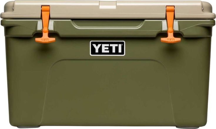 Yeti Tundra 45 Quart High Country Cooler, Limited Edition - Brand New in Box #Yeti