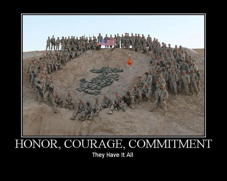 honor courage commitment The appreciation flag, all give some, some give all, the flag is a symbol of thanks to the brave members of the us navy who fought for us.