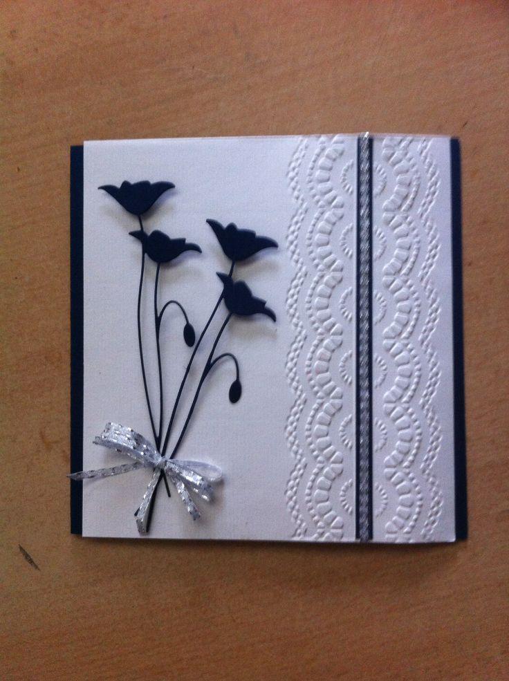 Memory box card
