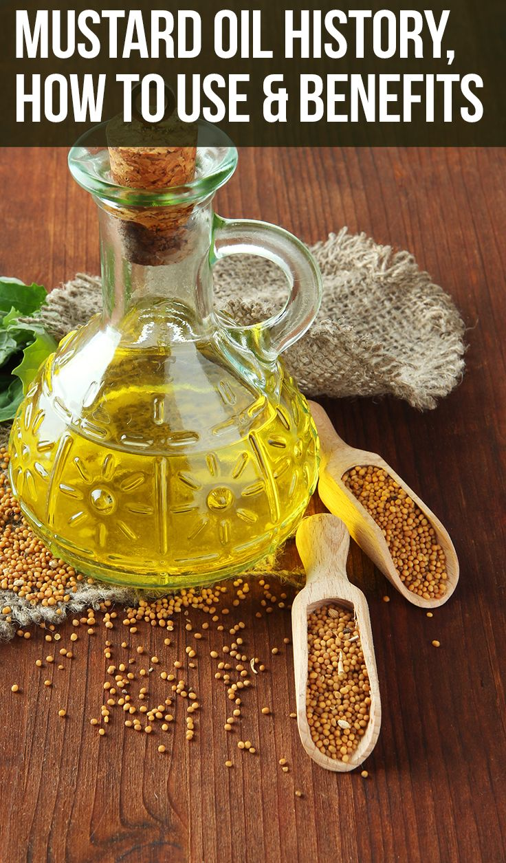 21 Amazing Benefits Of Mustard Oil For Skin, Hair And Health