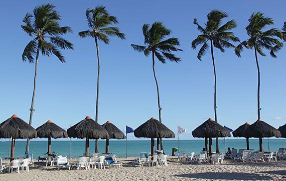 Os melhores resorts de praia do Brasil em 17 quesitos: escolha o seu