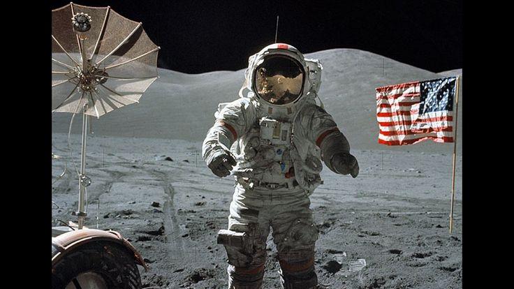 Тайна обратной стороны Луны. Что мы о ней не знаем? Документальный Фильм