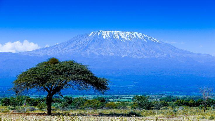 Afrika, Kilimandzsáró - UTAZÁS