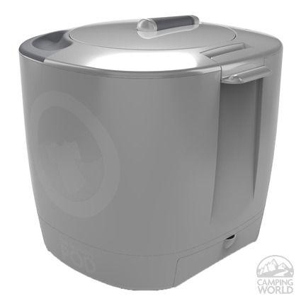 gecko portable washing machine manual