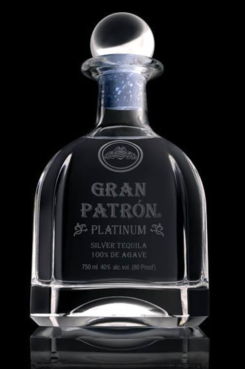 Tequila gran Patrón