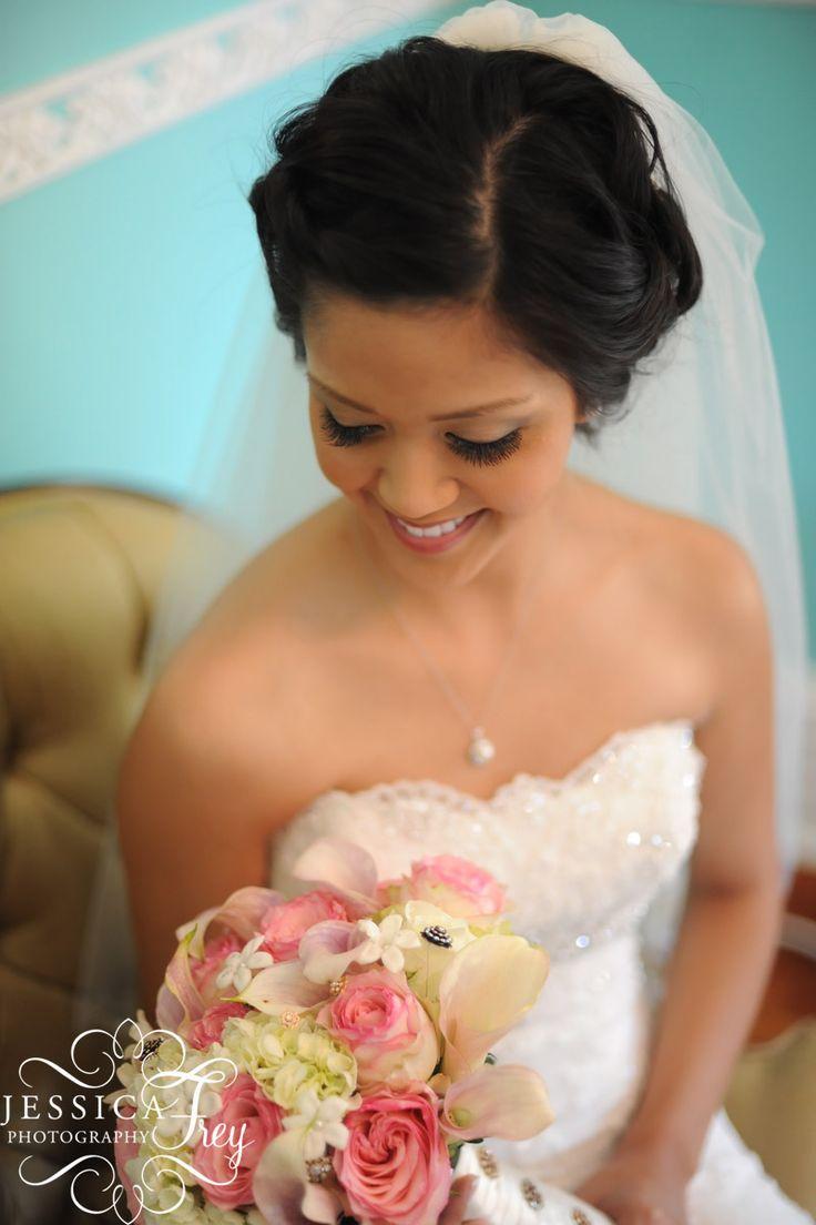 JFP bride noriega house 2 Daniel & Emily   Bakersfield Wedding Photographer
