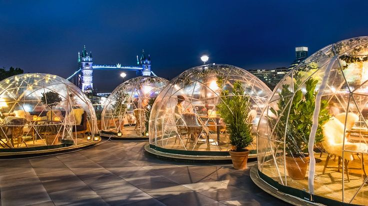 Missed Out on an Igloo at Coppa Club? Why Not Buy One? - Luxuria Lifestyle  https://www.luxurialifestyle.com/missed-out-on-an-igloo-at-coppa-club-why-not-buy-one/