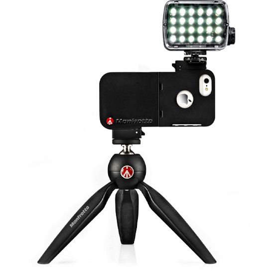 KLYP - KLYP IT OR MISS IT. The new Manfrotto super-case for iPhone® 5  #iphone #case #mobile #monopod #photography #iphoneography