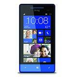 HTC 8S Blue