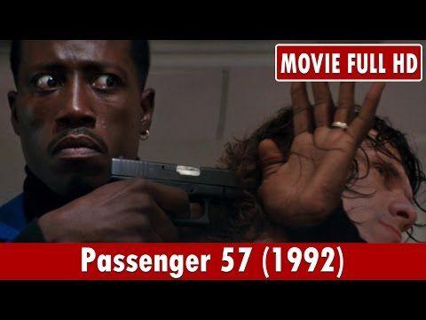 Passenger 57 (1992) - YouTube
