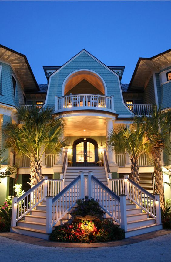54 Stunning Dream Homes House Exterior Mansions Dream