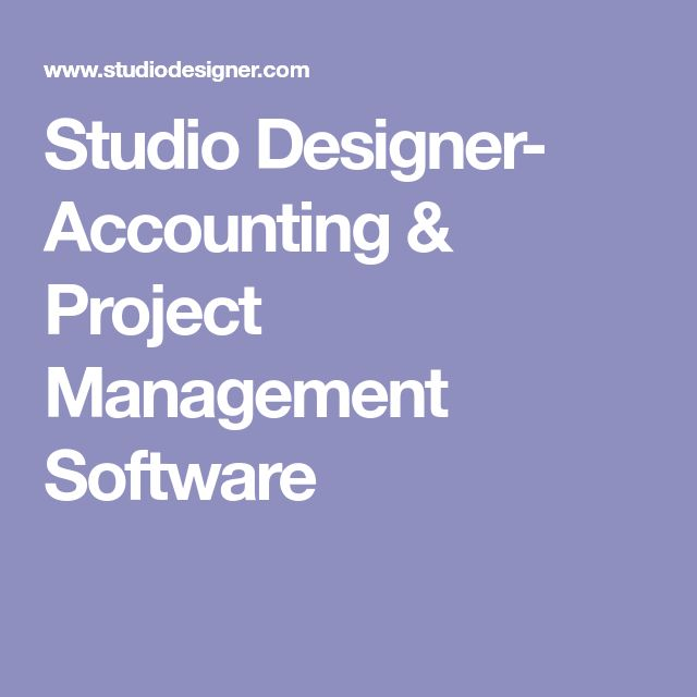 88 Best Biz Int Design Images On Pinterest Project Management Software And Accounting